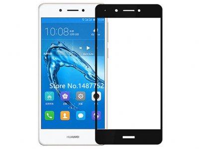 محافظ صفحه نمایش شیشه ای تمام صفحه رمو هواوی Remo 3D Glass Huawei Nova