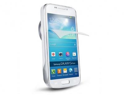 محافظ صفحه نمایش Samsung galaxy s4 Zoom