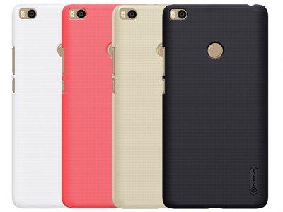 قاب محافظ نیلکین شیائومی Nillkin Frosted Shield Case Xiaomi Max 2