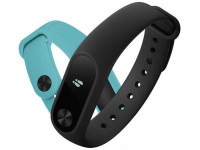 دستبند سلامتی شیائومی نسخه اچ آر ایکس Xiaomi Mi Band HRX Edition