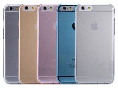 محافظ ژله ای نیلکین آیفون Nillkin TPU Case Apple iphone 6/6s