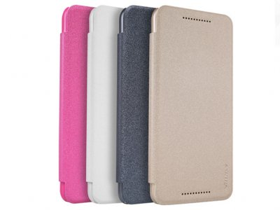 کیف نیلکین هواوی Nillkin Sparkle Case Huawei Nexus 6P