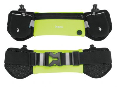 کیف کمری هوکو Hoco Multifunction Double Kettle Movement Pockets