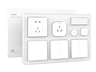 مجموعه اتاق خواب هوشمند شیائومی Xiaomi Aqara Smart Bedroom Set
