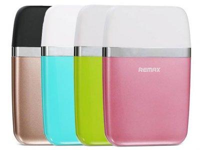 پاور بانک ریمکس Remax RPP-16 Aroma 6000mAh Power Bank