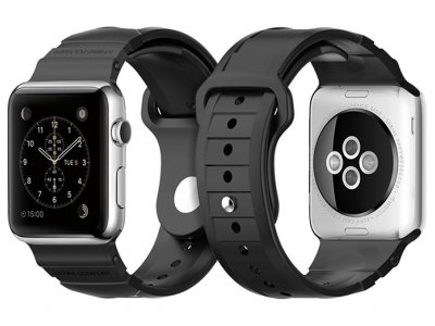 بند اسپیگن اپل واچ Spigen Rugged Band Apple Watch 42mm