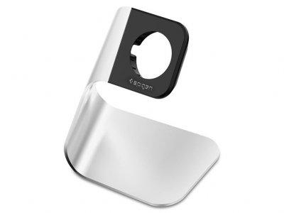 پایه نگهدارنده اپل واچ اسپیگن Spigen Apple Watch Stand S330