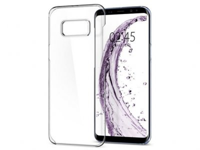 قاب محافظ اسپیگن سامسونگ Spigen Nano Fit Case Samsung Galaxy S8