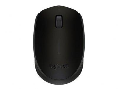 موس بی سیم لاجیتک Logitech B170 Wireless Mouse