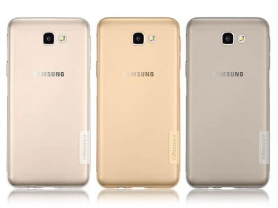 محافظ ژله ای نیلکین سامسونگ Nillkin TPU Case Samsung Galaxy On7