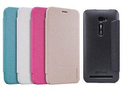 کیف نیلکین ایسوس Nillkin Sparkle Case Asus Zenfone 2 ZE500CL