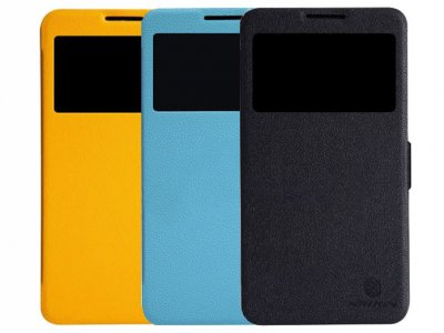 کیف نیلکین لنوو Nillkin Fresh Case Lenovo S939