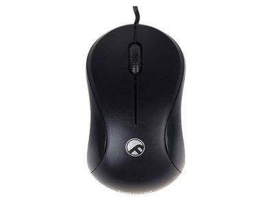 موس با سیم فراسو بیاند Farassoo Beyond FOM-1245 Wired Mouse