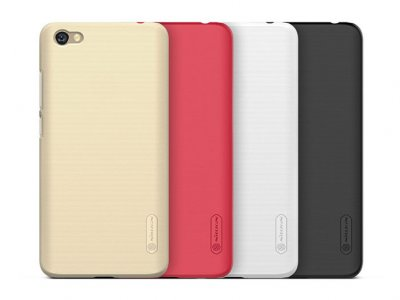 قاب محافظ نیلکین شیائومی Nillkin Frosted Shield Case Xiaomi Redmi Note 5A
