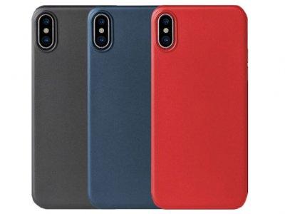 قاب محافظ ممومی آیفون Memumi Slim Series Apple iPhone X