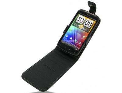 کیف تاشو مدل 02 برای HTC Sensation