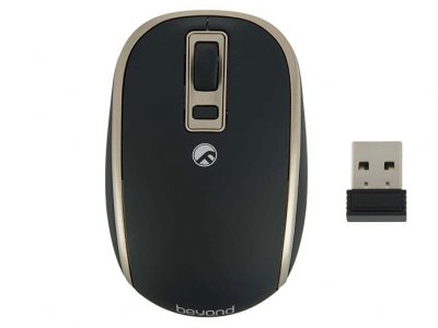 موس بی سیم فراسو بیاند Farassoo Beyond FOM-1322RF Mouse