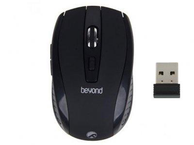 موس بی سیم فراسو بیاند Farassoo Beyond FOM-1377RF Mouse