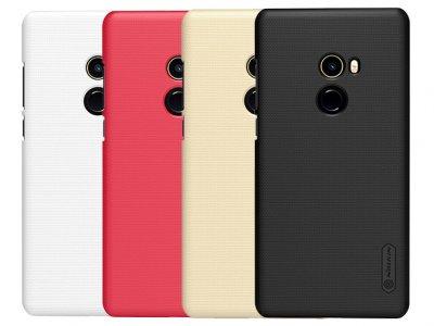 قاب محافظ نیلکین شیائومی Nillkin Frosted Shield Case Xiaomi Mi Mix 2