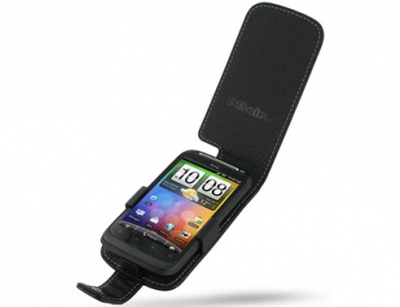 کیف تاشو HTC Desire S
