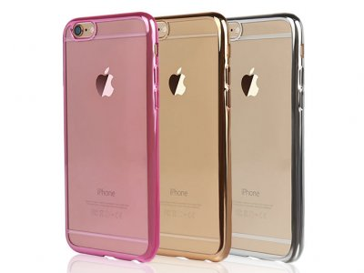 محافظ ژله ای یوسامز آیفون Usams Kim Case Apple iPhone 6/6s