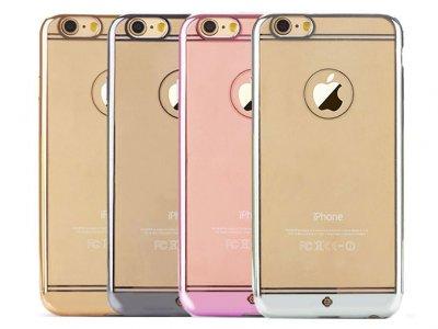 محافظ ژله ای توتو دیزاین آیفون Totu Design TPU Case Apple iPhone 6 Plus/6s Plus