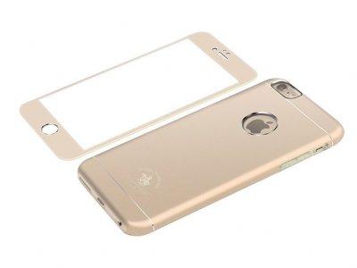 قاب و محافظ صفحه نمایش پولو آیفون Santa Barbara Polo Blaze Apple iPhone 6 Plus/6s Plus |