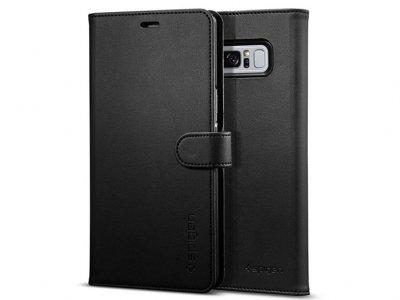کیف اسپیگن سامسونگ Spigen Wallet S Case Samsung Galaxy Note 8