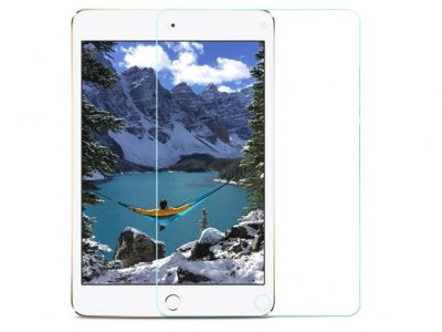 محافظ صفحه نمایش شیشه ای موکول آیپد Mocoll Glass Apple iPad Pro 12.9 2017