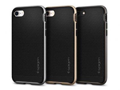 قاب محافظ اسپیگن آیفون Spigen Neo Hybrid 2 Case Apple iPhone 8/7