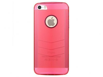 قاب محافظ شفاف بیسوس آیفون Baseus Ultra Thin Case Apple iPhone 5/5S/SE