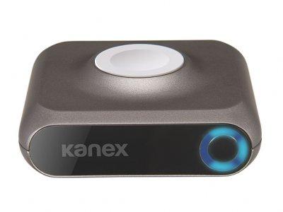 پاور بانک اپل واچ و گوشی کنکس Kanex GoPower Watch 4000mAh Power Bank