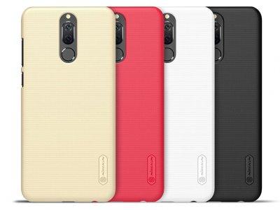 قاب محافظ نیلکین هواوی Nillkin Frosted Shield Case Huawei Mate 10 Lite