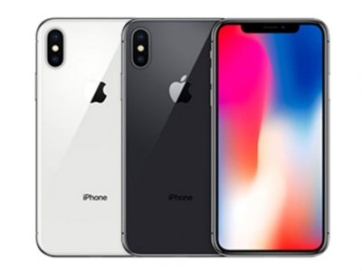 ماکت گوشی Apple iPhone X