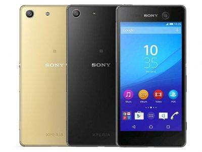 درب پشت Sony Xperia M5