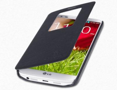 کیف چرمی LG G2 مارک Nillkin