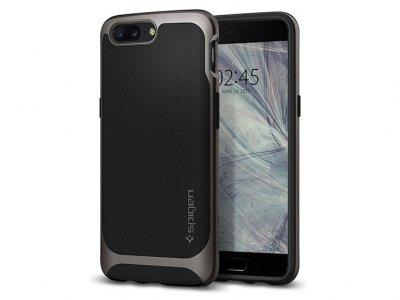 قاب محافظ اسپیگن وان پلاس Spigen Neo Hybrid Case OnePlus 5