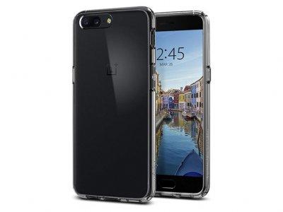 قاب محافظ اسپیگن وان پلاس Spigen Ultra Hybrid Case OnePlus 5