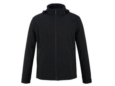 کاپشن ضد آب و باد شیائومی Xiaomi Millet Casual Wind Hooded Jacket