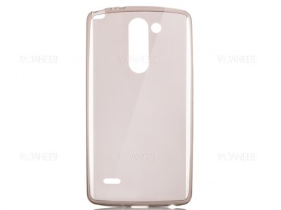 کاور محافظ ژله ای ال جی LG G3 Stylus Jelly Cover