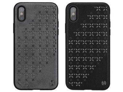 قاب محافظ شبرنگ نیلکین آیفون Nillkin Star Case Apple iPhone X