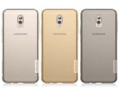 محافظ ژله ای نیلکین سامسونگ Nillkin TPU Case Samsung Galaxy C7 2017/ C8