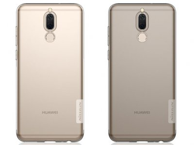 محافظ ژله ای نیلکین هواوی Nillkin TPU Case Huawei Mate 10 Lite