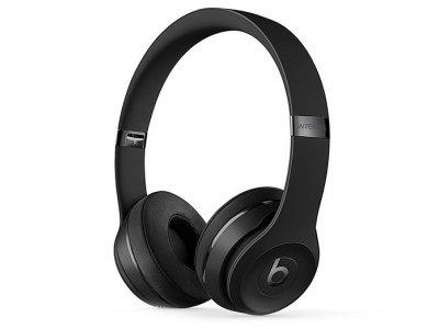 هدفون بی سیم بیتس Beats Solo3 Wireless Headphones Special Edition Black