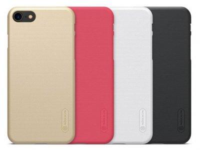 قاب محافظ نیلکین آیفون Nillkin Frosted Shield Case Apple iPhone 8