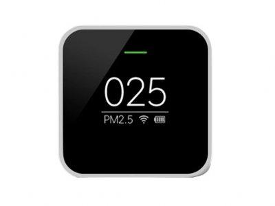 دستگاه تشخیص آلودگی هوای شیائومی Xiaomi Smart Air Quality Monitor PM2.5 Detector