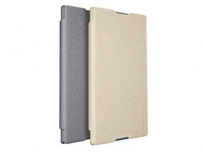 کیف نیلکین سونی Nillkin Sparkle Case Sony Xperia XA1 Plus