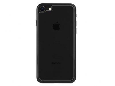 محافظ شیشه ای پشت نیلکین آیفون Nillkin H Back Glass Apple iPhone 8