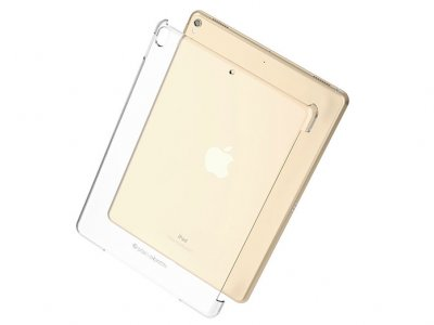 قاب محافظ پیپتو آیپد Pipetto Protective Clear Shell Cover iPad Pro 10.5 2017