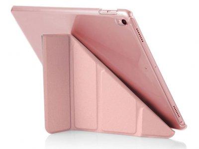 کاور محافظ پیپتو آیپد Pipetto Origami Clear Case Apple iPad Pro 10.5 2017